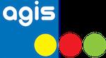 Agis, prašno barvanje, d.o.o. Logo